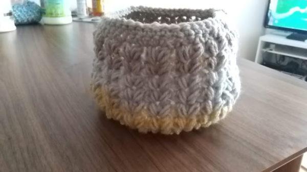 編み物 入れ物